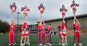 Successful Cheerleading Fundraising Ideas