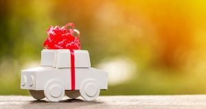 Donate A Car to Charity - Or Raffle a New One!
