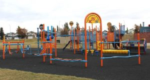 Raising Funds for a Childrens Playground