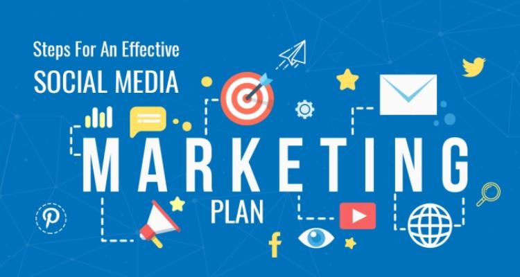 Effective Social Media Marketing