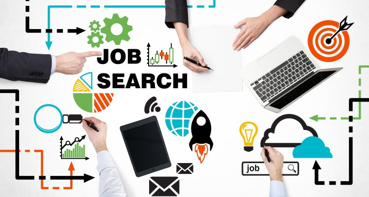 Top 10 Job Search Trends